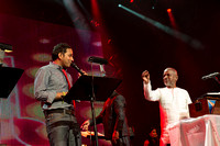 Karthik is playful with Maestro